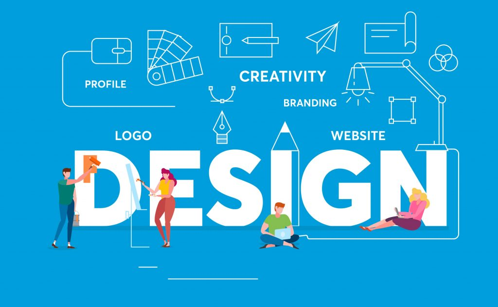 thiết kế profile