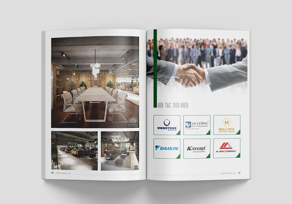 Hồ sơ năng lực công ty nội thất Bacay trang 29