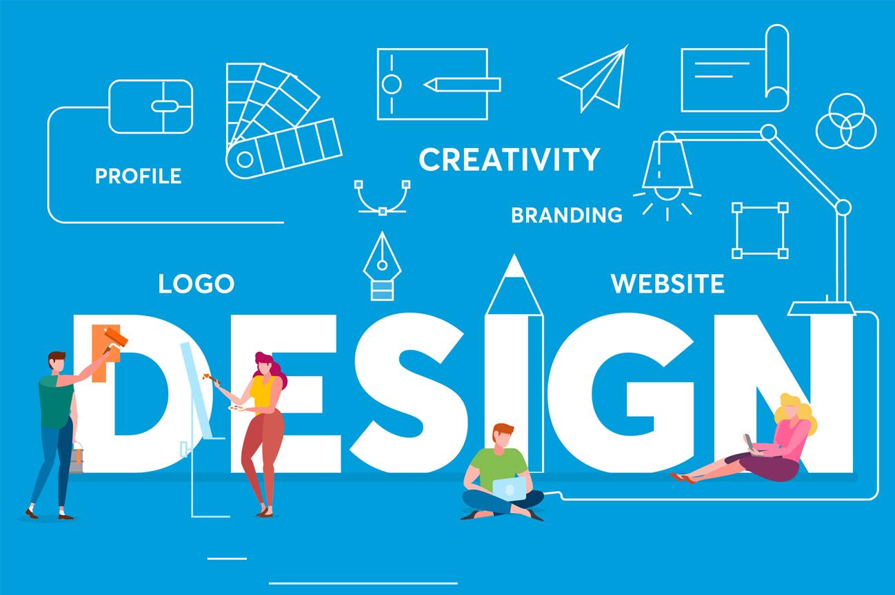 Thiết kế profile công ty