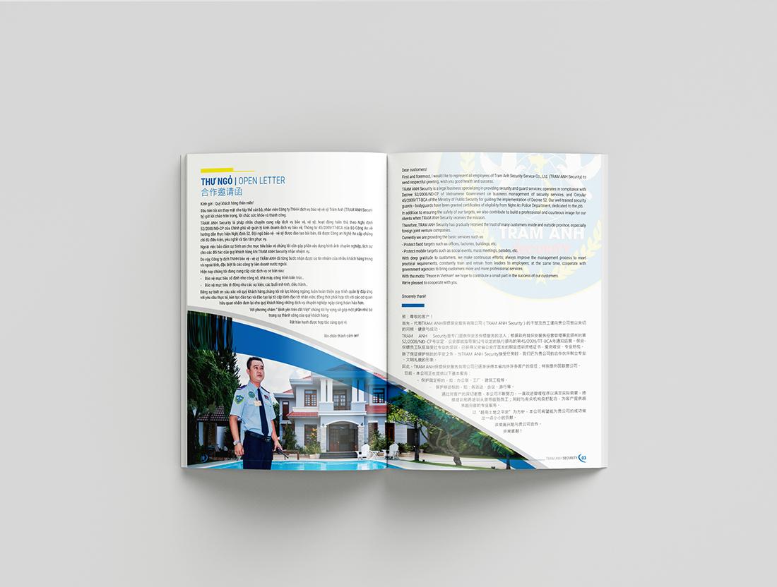 thiết kế hồ sơ năng lực công ty bảo vệ 2-3